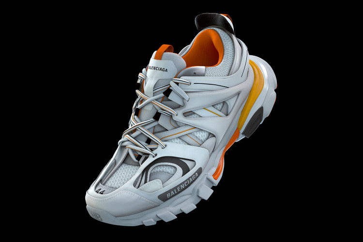6c5674a4383f Selfridges Announces Exclusive Balenciaga Track Sneaker   Capsule Release