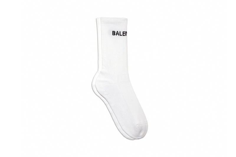 "Balenciaga ""Track"" Fall/Winter 2018 Collection Fashion Clothing Available Cop Purchase Buy Pre-Order Time Slot Selfridges Runner Hiking Trail Dad Sneaker Oversized Chunky Hoodie T-shirt Socks"