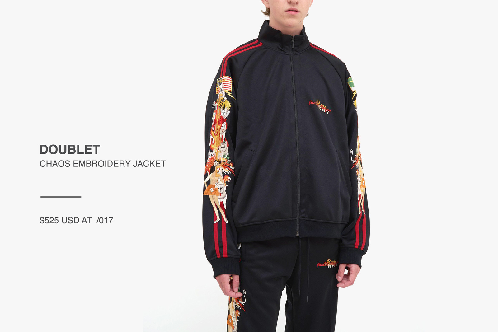 Best Fall 2018 Jackets And Coats For Men Hypebeast