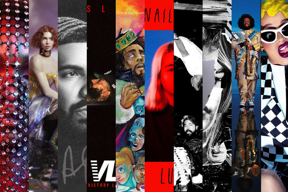 Best Albums Of 2018 So Far ALLBLACK Beach House Drake J. Cole Jay Rock