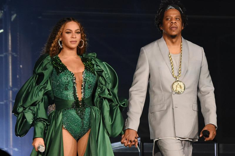 Beyoncé JAY Z Give 1 Million Scholarships On the Run II Tour Cities