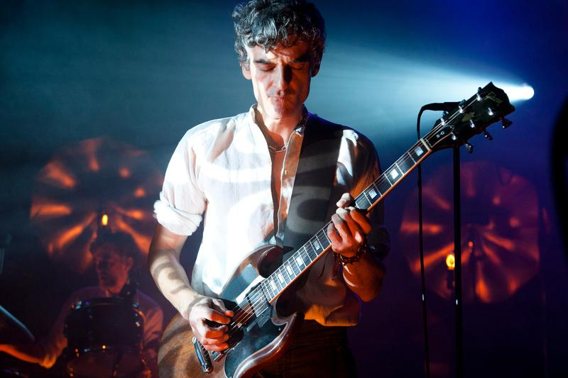 Blonde Redhead – Here Sometimes (4AD Session) (Video)