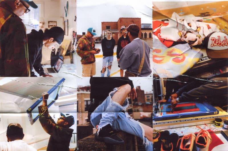 Bodega adidas Consortium collaboration editorial video collaboration sneakers kamanda sobakov release date