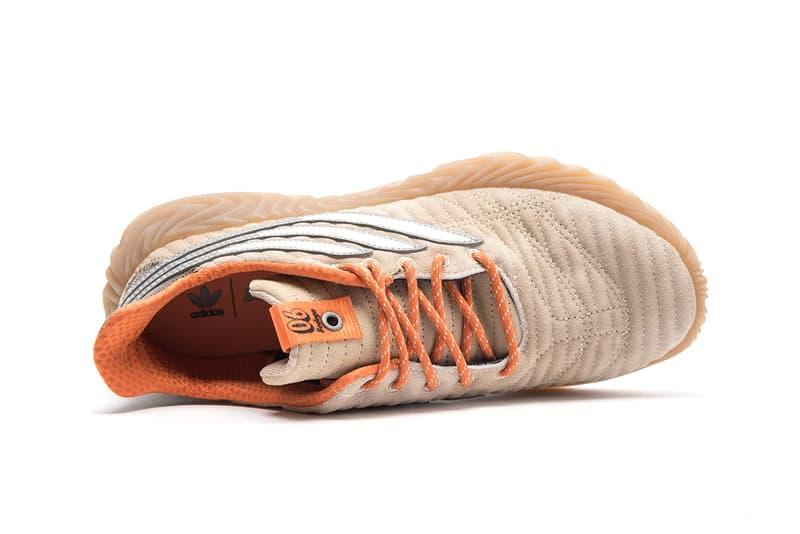 new concept efd83 5b101 Bodega x adidas Consortium Kamanda & Sobakov | HYPEBEAST
