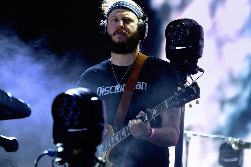 Bon Iver Justin Vernon Lock Inn Events
