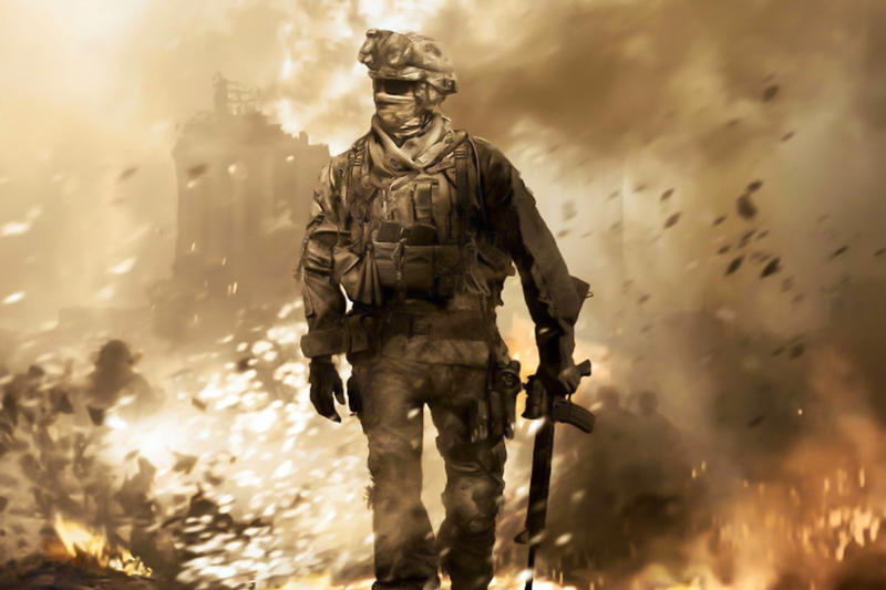 Call of Duty: Modern Warfare 2 Xbox One Microsoft Infinity Ward Activision Backwards Compatibility