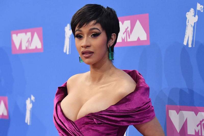 cardi b apologize martin luther king jr wife