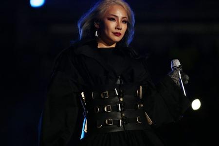 "Watch K-Pop Queen CL's New Video Single, ""LIFTED"""