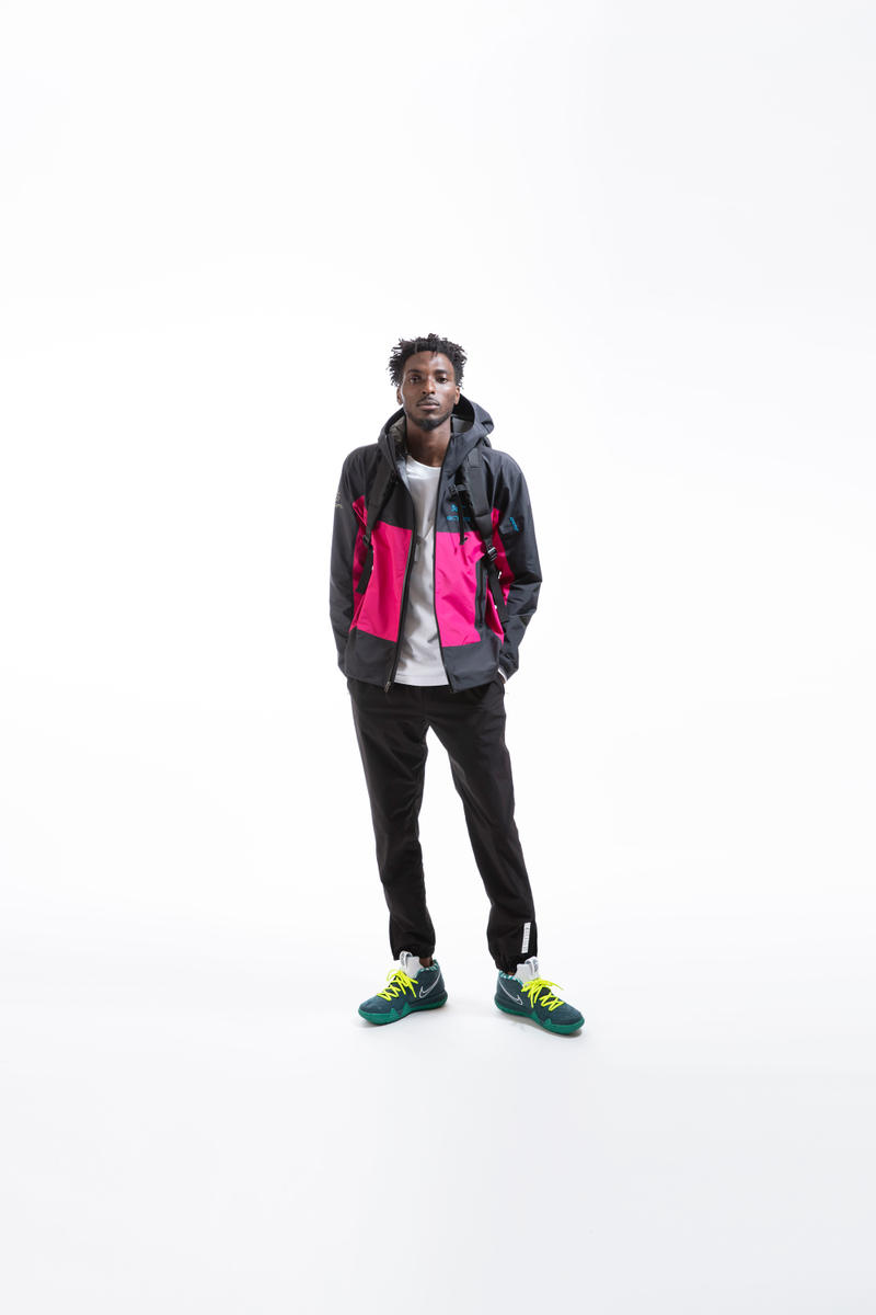 concepts fall 2018 lookbook fashion arcteryx nike kyrie 4