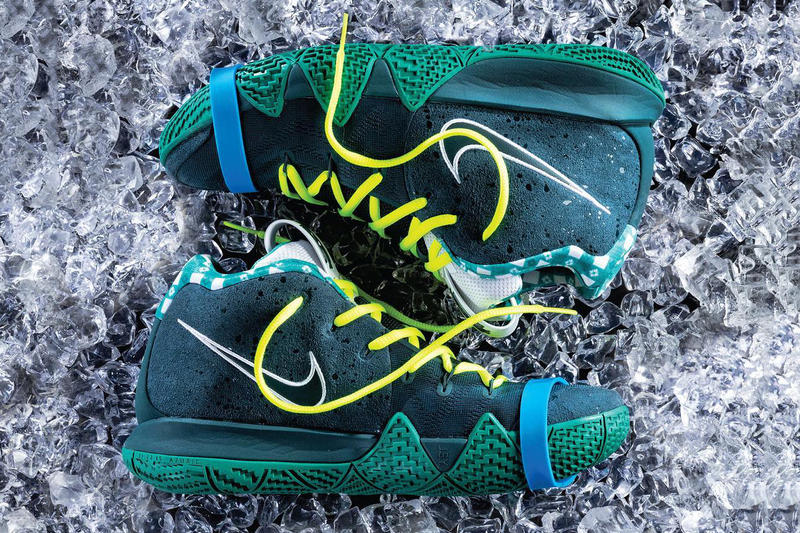 outlet store 65823 7b9cc Concepts x Nike Kyrie 4