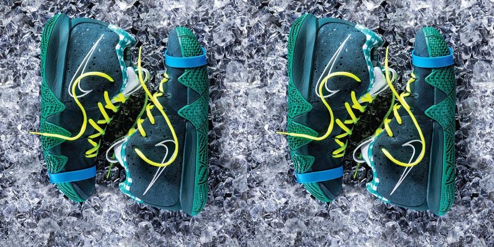 super popular 407cb 5827a Concepts x Nike Kyrie 4