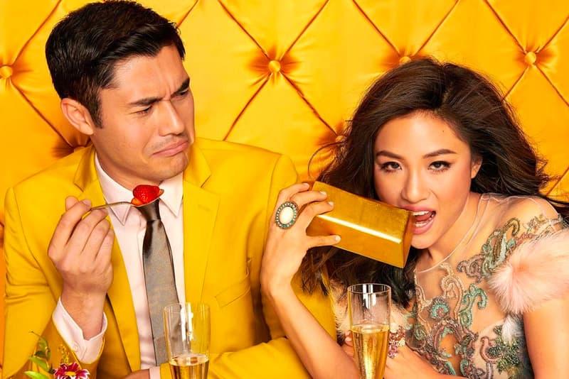 Crazy Rich Asians box office number 1 spot