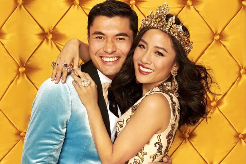 Crazy Rich Asians Sequel