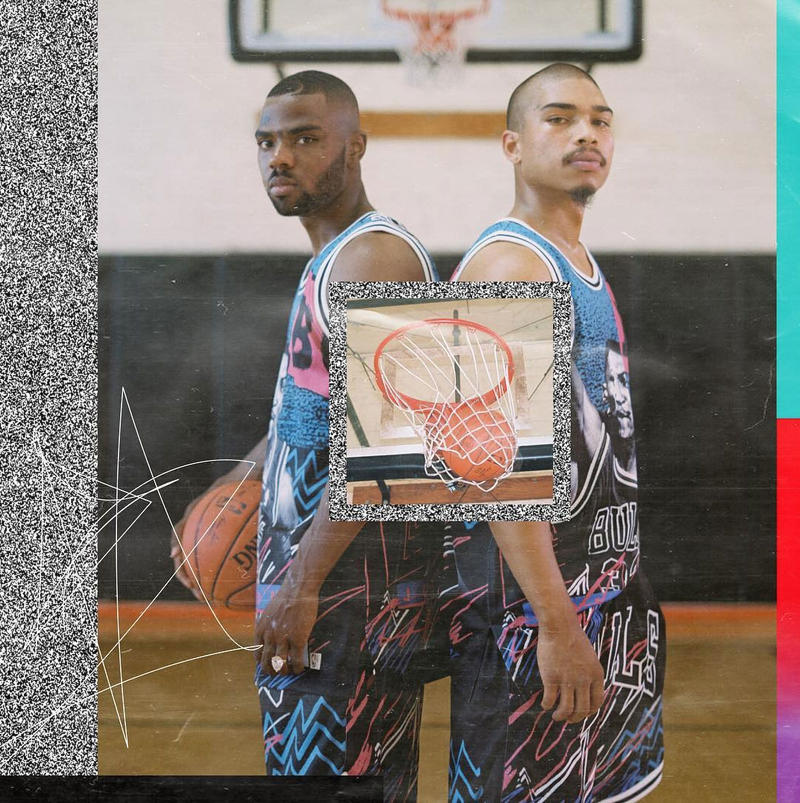 Don C Just Don 'NBA JAM' Basketball Jerseys Chris Mullin John Starks Shawn Kemp drop release date info august 11 2018 cop purchase buy sell sale