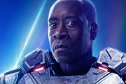 Don Cheadle Relives Mark Ruffalo Spoiling 'Avengers: Infinity War' Last Year