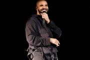 Drake Disses Kanye West During Latest 'Aubrey & The Three Migos' Tour Stop