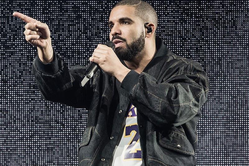 Drake Talks R&B-Mixtape & Regrets On Thank Me Later