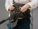 DSPTCH Drops an Essential Range of Sling Pouches