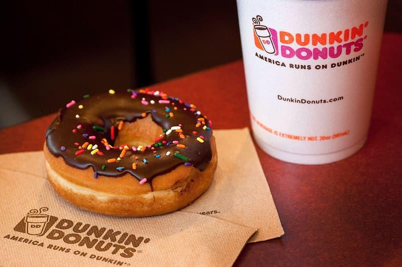 Amazon Alexa Dunkin' Donuts Food Order Technology Food Snacks Doughnuts