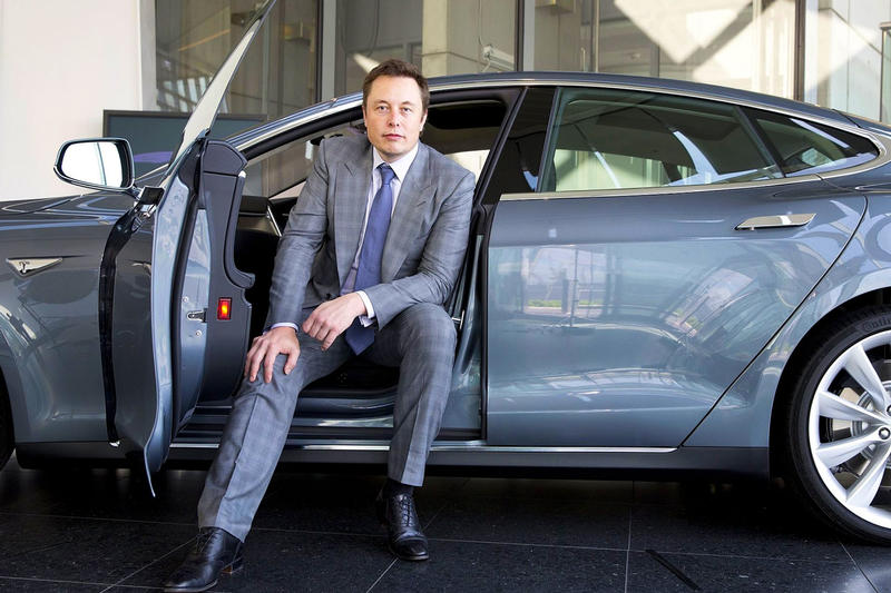 Elon Musk Net Worth Rose $1.4 Billion USD Tweet Twitter