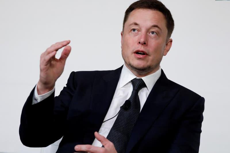 Elon Musk Tesla Private Funding Seeking