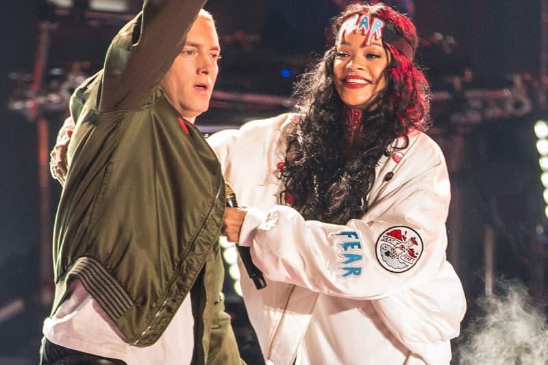 Eminem featuring Rihanna – Love The Way You Lie (Video)