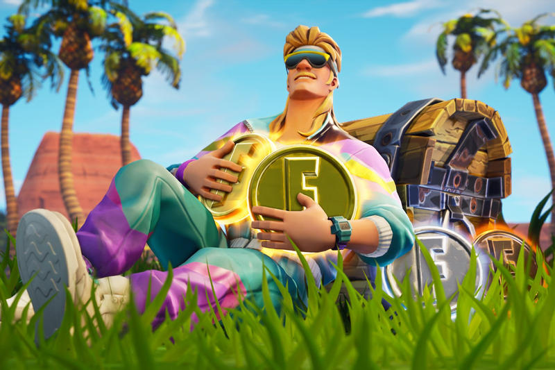 Epic Games CEO Android Google Fortnite Battle Royale Tim Sweeney Google Play