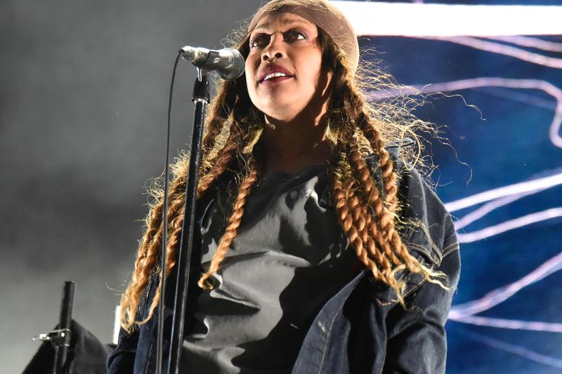Erykah Badu NPR Tiny Desk Concert Rimshot Baduizm Green Eyes mama's gun What Men Want