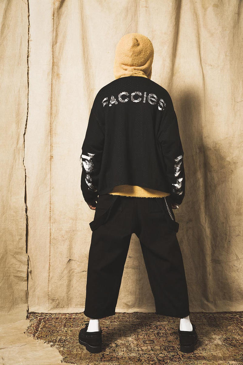 faccies spring summer 2019 fashion clothing apparel accessories style