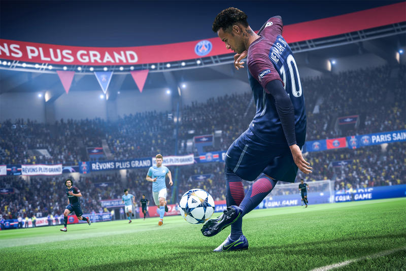 FIFA 19 Survival Game Mode Details No Referee Custom Settings No Rules Kick Off Gameplay Match Release Date Pre-Order September 28