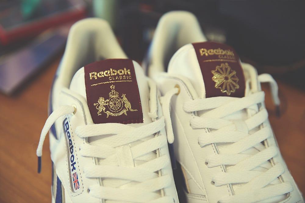 Footpatrol x HAL \