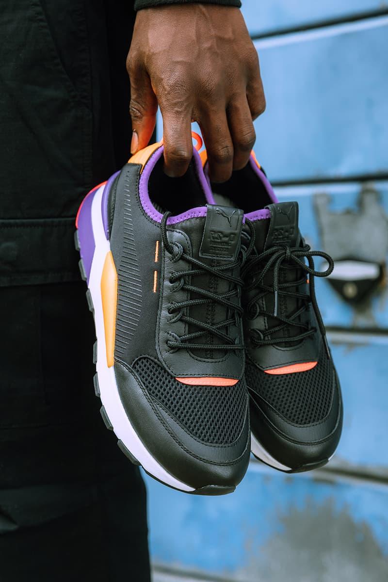 Foot Locker Campaign Nike adidas Yung 96 adidas ultraboost asics hyper gel puma thunder air VM plus TN1 Air Max 97 Plus