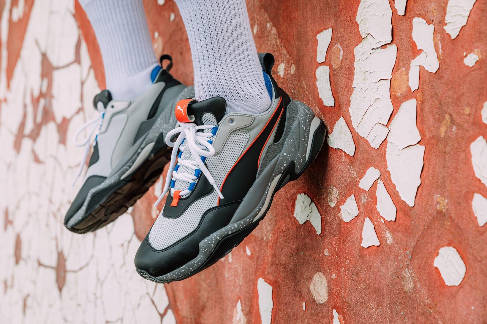 foot locker adidas yung 1