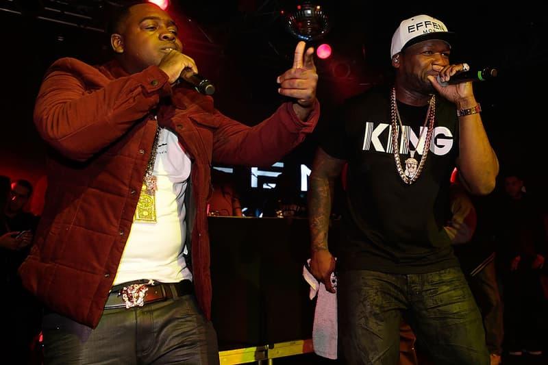 G-Unit Catch a Body Young Buck, Tony Yayo & Uncle Murda
