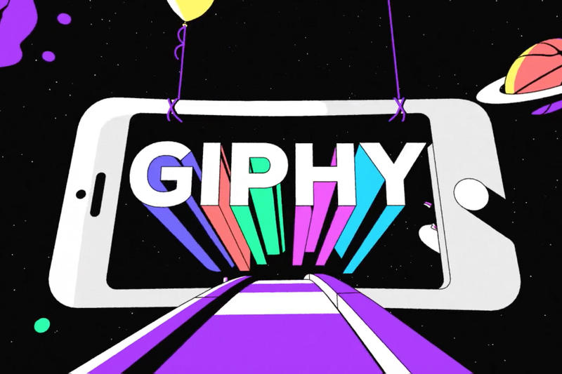 giphy announces film festival for gifs hypebeast