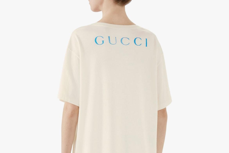 967232708 Gucci's Paramount Studio T-Shirt Costs $590 USD | HYPEBEAST