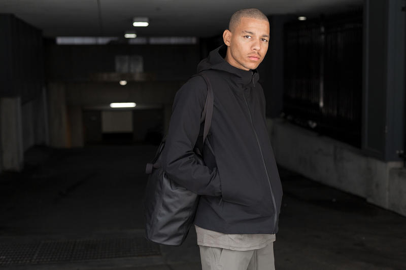 HAVEN Arc'teryx Veilance Spring Summer 2018 collection Lookbook release info