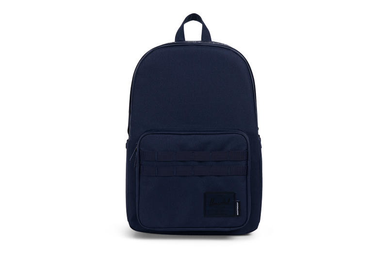 Herschel Supply Co independent truck company collaboration bag backpack daypack fall 2018 collection duffel tote shoulder fanny pack waist branding drop release date info buy purchase sale august 20