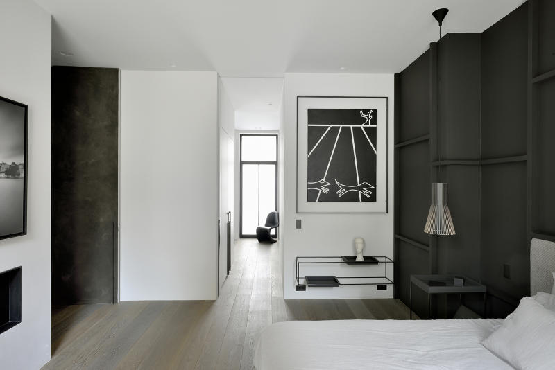 House WW by K2A Brussels, Belgium Architecture Architects Homes Houses Modern Interior Exterior Design Modernist Minimal Design Inspiration Old New Historic