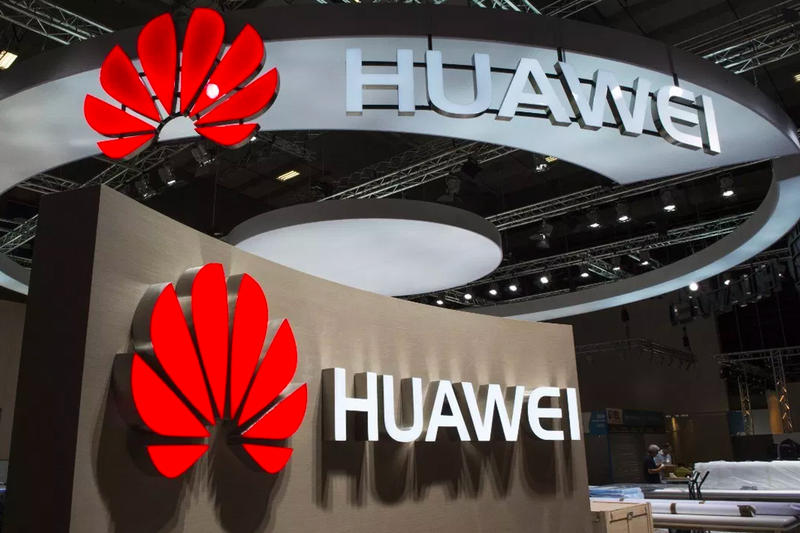 Huawei Second Best-Selling Smartphone Brand apple samsung announcement