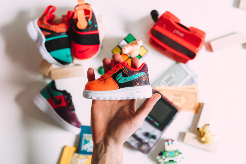 #hypekids Presto Extremes Nike What The 90s Giveaway Instagram