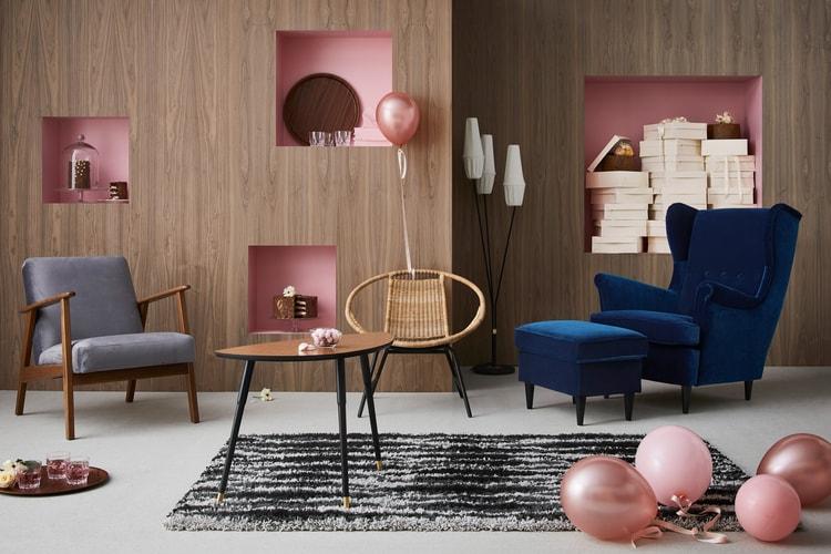 Ikea And Hypebeast Design The Ideal Sneakerhead Bedroom