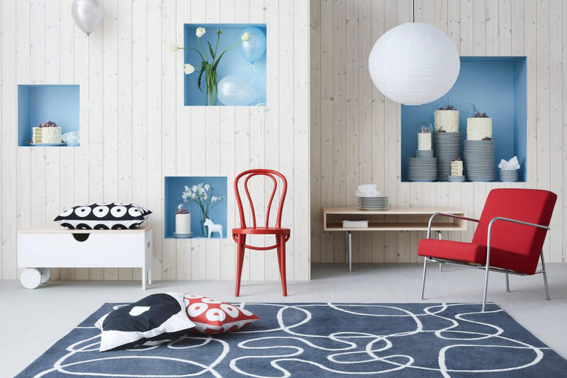 ikea gratulera series furniture anniversary
