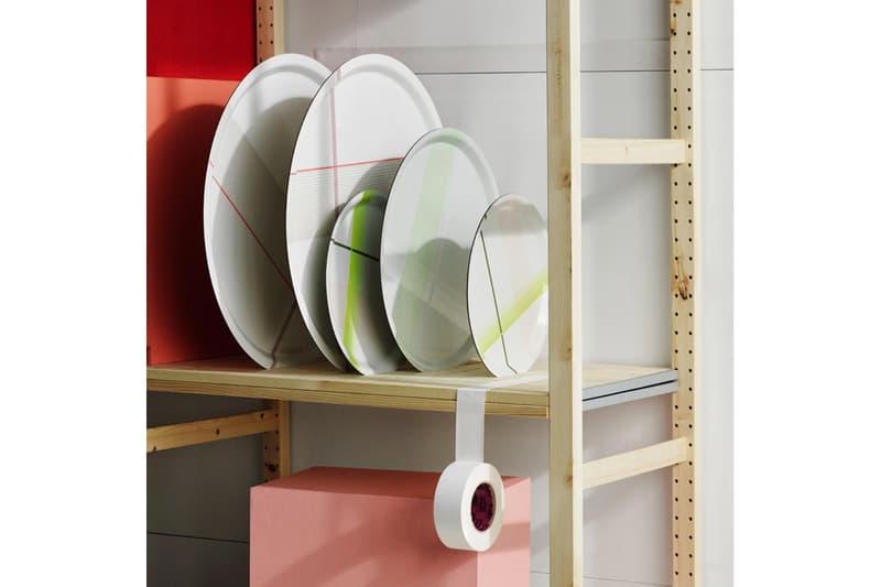 Ikea Hacker Inspired Furniture Collection Cop Purchase Buy LYSKRAFT Sofa Poang Klippan Glass Sofa Legs Table Cloth