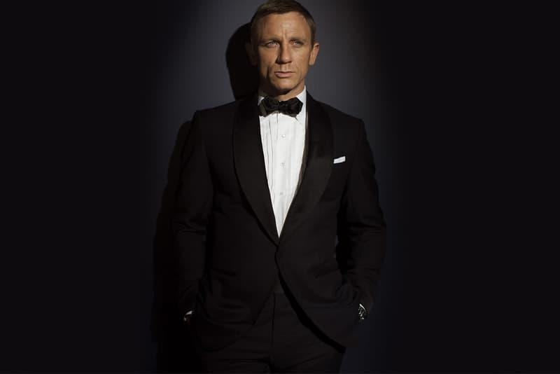 James 'Bond 25' Daniel Craig Danny Boyle Exit 2020 Release Date Details Movie October 25 2019 Info Drop Debut Premiere Theaters Cinemas Tomasz Kot John Hodge Script Creative Differences