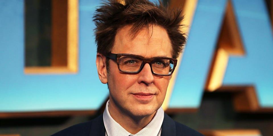 James Gunn Update: James Gunn 'Guardians Of The Galaxy' Returns