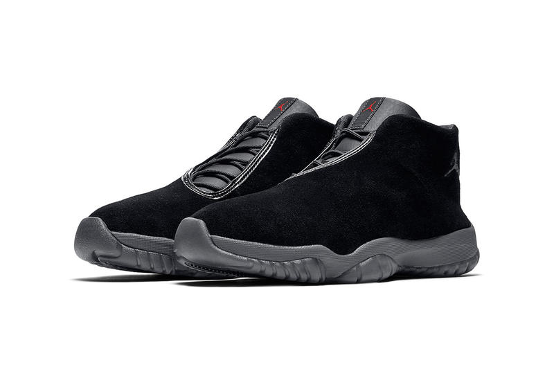 jordan future bred olive canvas black anthracite 2018 august footwear