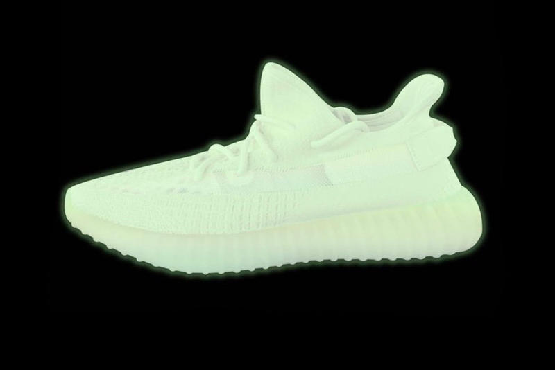 44bfbaf5a9a adidas originals kanye west yeezy boost 350 glow in the dark footwear 2018