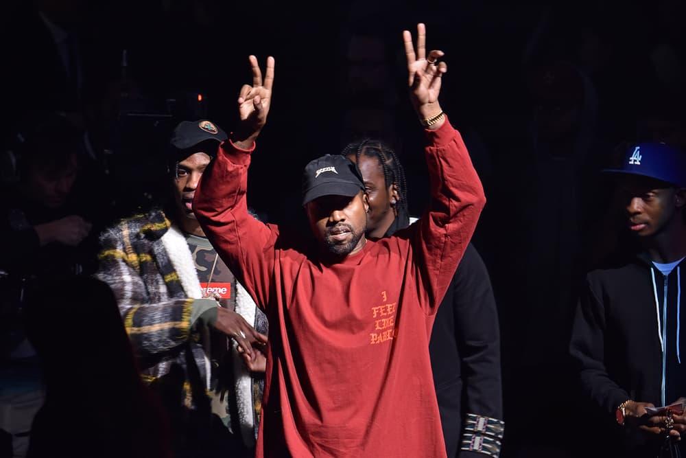 Kanye West Billionaire Net Worth Value Valuation Kim Kardashian West Jimmy Kimmel YEEZY adidas Kylie Jenner Stocks Shares