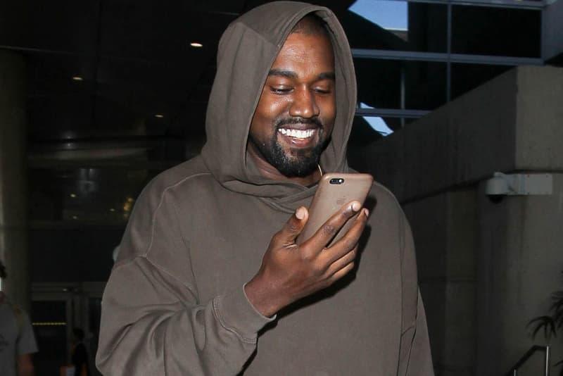 Kanye Retweets Fake Warren Buffett Twitter Life Lessons